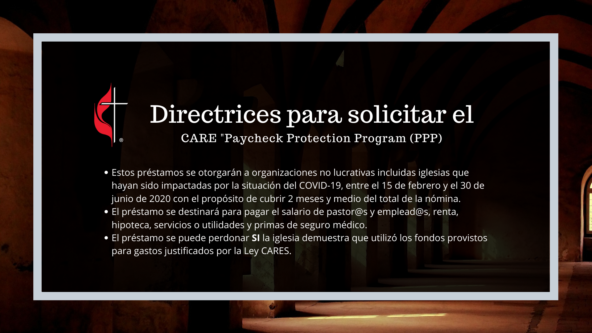 Directrices 1